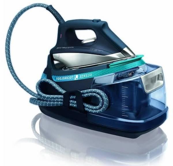 comment nettoyer fer à repasser