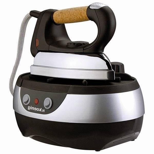 comment nettoyer la semelle du fer à repasser