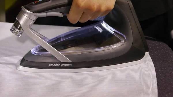 comment nettoyer semelle fer à repasser